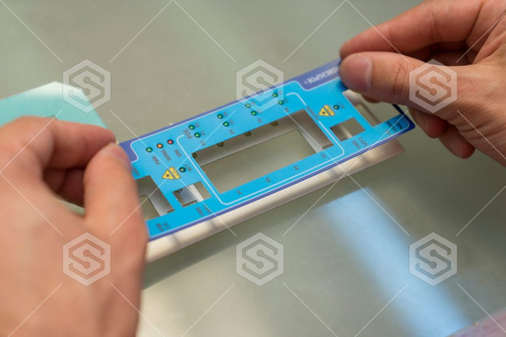 stil elektronik üretim
